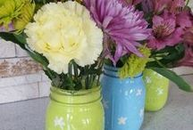 All Things Spring / Spring Decor, Spring Cleaning, Spring Recipes & much more.