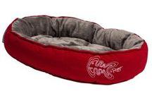 Cat Beds / Sophisticated beds for sophisticated felines!
