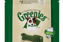 Dog Treats / Delicious doggie treats to make your canine drool!