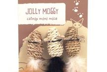 Cat Toys / Keep your feline friend entertained and happy with our selection of cat toys.