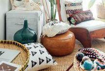 Home - Interior inspirations
