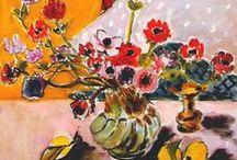 Henri Matisse / Henri Matisse (1869-1954) was a French artist.