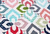 Sewing Projects, Knitting & Crochet Patterns / Fun sewing, knitting, or crochet projects we'd like to try!