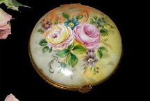 LIMOGES FRANCE / Fine China From France / by MaryAnne Rether