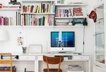 Workspaces / Desks · Home offices · Workspaces · Craft rooms