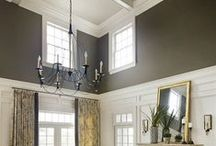 Two-story Room Ideas / High ceilings, tall ceilings