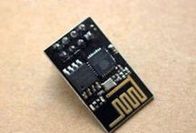 ESP8266 / ESP8266 Wifi