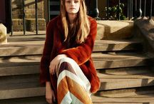 project FALL - CLOTHING / FRECKLED FACCIA INSPIRATION