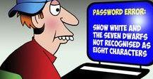 Password / Password - Wachtwoord