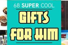 Holiday Gifts for the Whole Family / Gifts for Women, Men, Kids, & even the family pet!