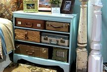 fun stuff! / Fun things that I could make or buy to accessorize the house and me! / by Carole Hardin