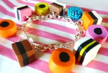 Fiction Candy Jewellery Classics