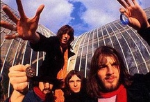 Pink Floyd / by Jeff Thor