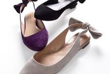 Shoes to wear with / These shoes are fabulous to combine with Yest looks