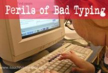 Teach Keyboarding and Touch Typing / Do you want to know the most effective and fun way to learn how to type? Look no further. www.touchtyping4life.com
