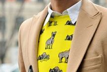 mens fashion details / by sibel pirlioglu