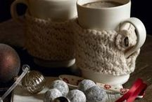 Looks we love / Styling that is warm and sophisticated  / by Boxwood Cottage and Home