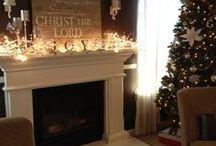 Holidays ~ Christmas/ Winter / by Patricia Morrow