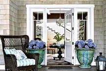 Porch & Curb Appeal / Candle Impressions Flameless Outdoor Candles will be your best kept secret when decorating your front porch. Wow your neighbours with candles in lanterns or line them down your porch stairs. Thanks to our convenient 5 & 10-Hour timer options, you can set them to light to same time every night for a hassle-free look. Candle Impressions Outdoor Candles feature a patented Realistic Wick Design, making our weather resistant Flameless Candles the most authentic on the market.