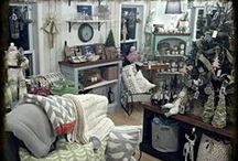 Come Shop at Boxwood / You will find unique décor, accessories and inspiration when you shop at Boxwood Cottage and Home / by Boxwood Cottage and Home