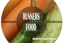 Runners Food, Hydration & Health / How runners and elite athletes fuel up with hydration, food and sleep before, during and after training, TrailRunning, a Marathon or UltraRunning. #RunnersRecipes #RunnersFood Running Benefits, Nutrition and Hydration Tips. How to balance a Healthy Lifestyle and create #HealthyHabits and #HealthyLiving http://www.runningyourlife.nl/runners-food/