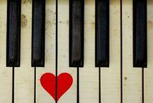 piano teaching ideas / by Amanda Lee
