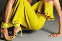 Fashion / by Amira Sharoudi