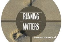 Running facts & figures / RUNNING MATTERS: Why we run and why it matters. Historical highlights, chronological facts and benefits of running through time. http://www.runningyourlife.nl/running-matters/