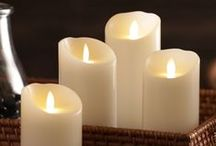 World Market by Cost Plus / Looking for some Flameless Candles? Visit www.worldmarket.com to find an amazing assortment of Flameless Candles with a Realistic Wick Design. World Market has all of the Flameless Candle essentials you need to beautify and childproof your home.