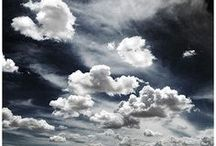 Inspiration [Clouds] / #clouds #sky #beautiful #inspiration