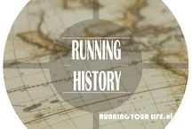Running History / Interesting #Marathons #RunningEvents #RunningHistory #RunningLegends #FamousRunners #RunningAthletes #Olympics http://www.runningyourlife.nl/running-history/