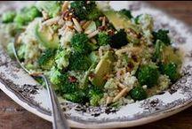 Vegan Food / Recipes and tips for vegan and raw vegan foodies