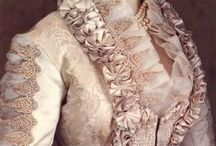Late 19th century / #fashion #history #gowns #historical clothes #dresses #19th century #19th century fashion #victorian