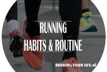 Running your Daily Habits / How to change your #DailyHabits into #HealthyHabits and Happy #RunningRoutine: http://www.runningyourlife.nl/running-habits-routine/ #Fitness #Health #Wellness #Happiness  #RunningRoutine #RunningHabits #RunningGoals #RunningYourDay #RunningYourLife