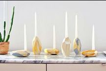 Candle Holders / From awe inspiring to shabby chic, here you'll find the perfect candle holder for your home. Candle Impressions and Mirage have a flameless candle suitable for any holder and candlestick. Go flameless to preserve the look of your candle accessories and eliminate fire risks in your home.