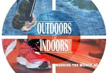 Running in Winter / Running Winter news, tips, clothes and gear for running the world and running your life healthy and happy.  #Winter #Running #WinterRunning #plan #Training #Workout #RunningTips #Exercise  #Motivation #RunningYourLife #Routine