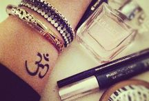 Tatuajes / Tatuajes que me gustan