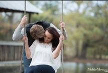 Maddie Moree Engagements / Maddie Moree engagement sessions! Featuring super cute Memphis couples!