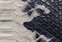 animal texture