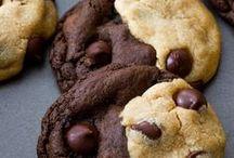 brownies/bars/truffle type recipes