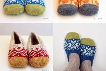 Knitting inspiration / Things I love, things I would love to make! Free patterns! Cool and wonderful ideas.