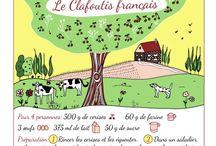 Clafoutis ...