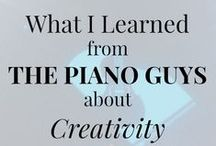 Music Teaching Inspiration / Piano ideas, exercises, music quotes, music worksheets and printables, for all of the hardworking teachers out there who just need a bit of inspiration and encouragement.