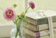 Books and Reading / All things bookish: books, reading, learning, and other such literary fun!