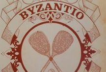 """BYZANTIO"" / Καφέ - Εστιατόριο"