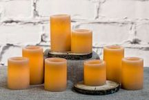 "Buy Flameless LED Candles / Candle Impressions flameless LED candles have the most realistic flicker and the best designs. Shop these great, ""Last Of"" candles online at shop.candleimpressions.com."