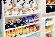 vg; [Animal Crossing]