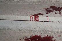 blood & bruises