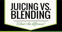 Juicing Tips / Our top juicing tips for getting the most out of your juicer