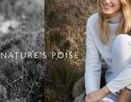 Nature's Poise